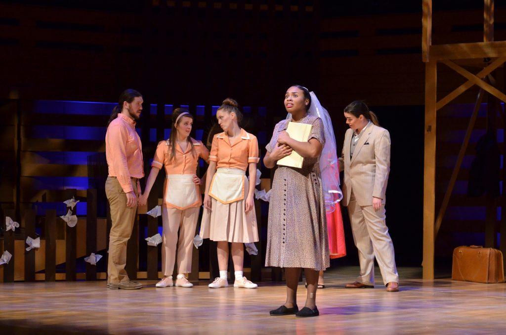 Photo: Nicola Betts Cecchina - Picinni Glenn Gould School